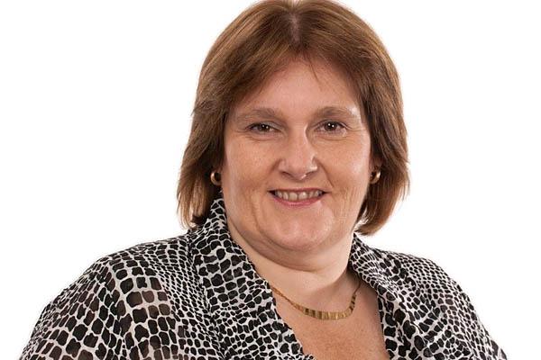 Martina Kozak - Ihr Ansrechpartner für Inventurservice